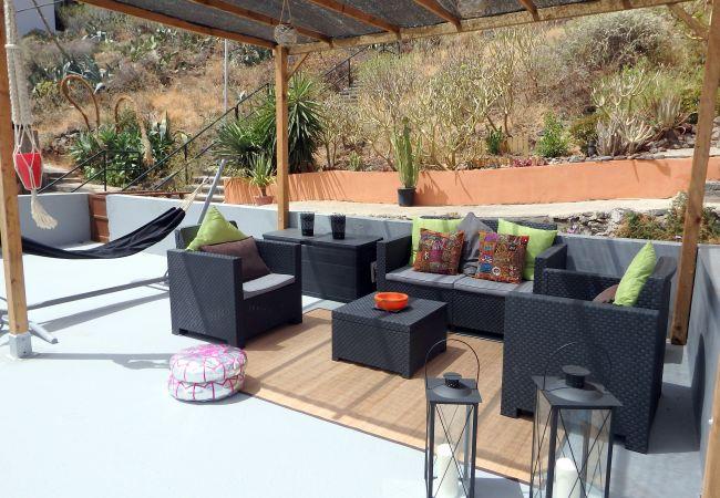 Apartamento en Igueste de San Andrés - La casa de Emma