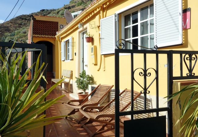 Casa en Santa Cruz de Tenerife - La Bodeguilla
