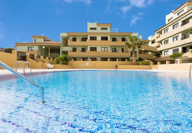 Apartamento en Güimar - El Puertito Beach Apartment