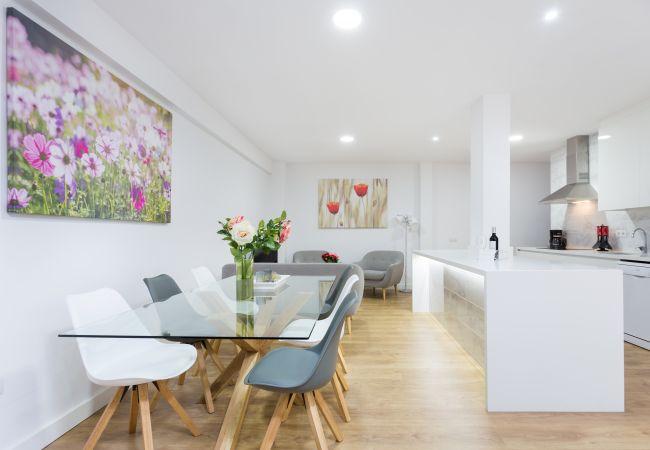 Apartamento en Santa Cruz de Tenerife - Weyler Luxury Apartment