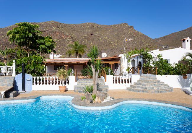 Finca en Santiago del Teide - Finca La Colmena