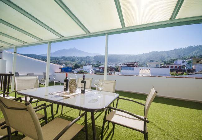 Apartamento en Icod de los Vinos - Penthouse El Rincón