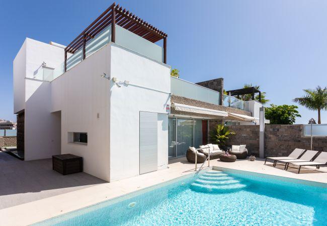 Villa en Costa Adeje - Luxury Villa BKM in Playa del Duque