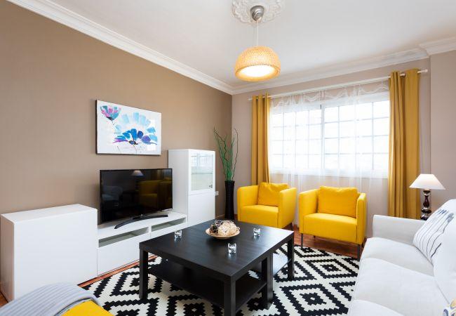 Apartamento en Garachico - Apartamento Las Abiertas 1A