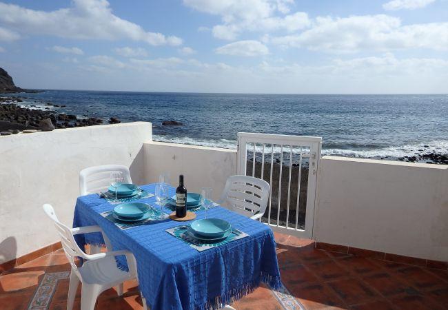 Ferienhaus in Santa Cruz de Tenerife - El Varadero