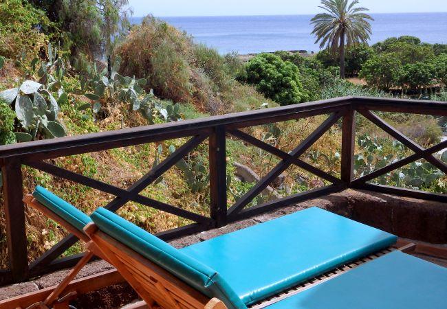 Ferienhaus in Santa Cruz de Tenerife - La casa de Magda
