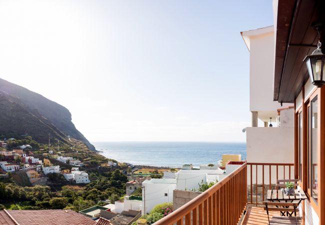 Ferienhaus in Santa Cruz de Tenerife - Casa Vera