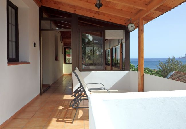 Ferienhaus in Santa Cruz de Tenerife - Casa Ventura