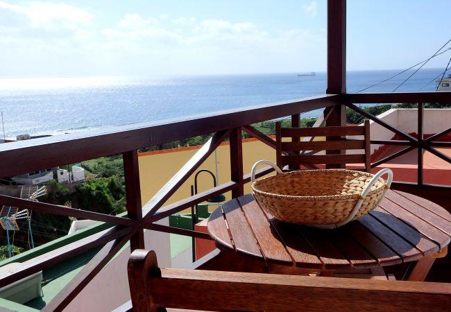 Ferienhaus in Santa Cruz de Tenerife - Casa Yeyo