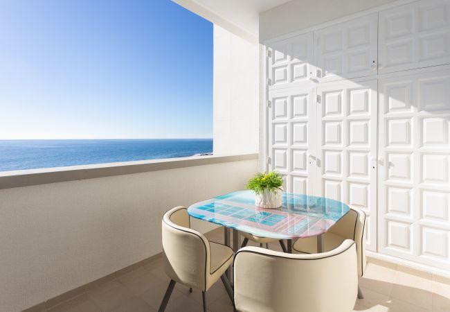 Ferienwohnung in Santa Cruz de Tenerife - Apartment Marechu