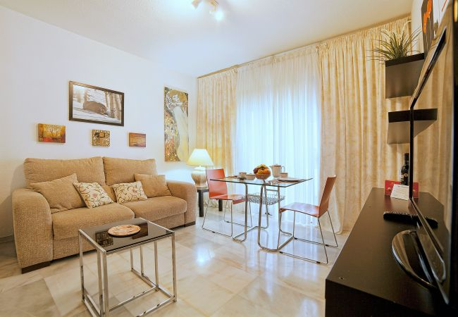Ferienwohnung in Santa Cruz de Tenerife - Harbour City Center Penthouse