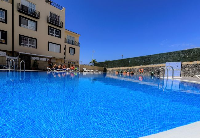 Ferienwohnung in Adeje - Casa El Refugio