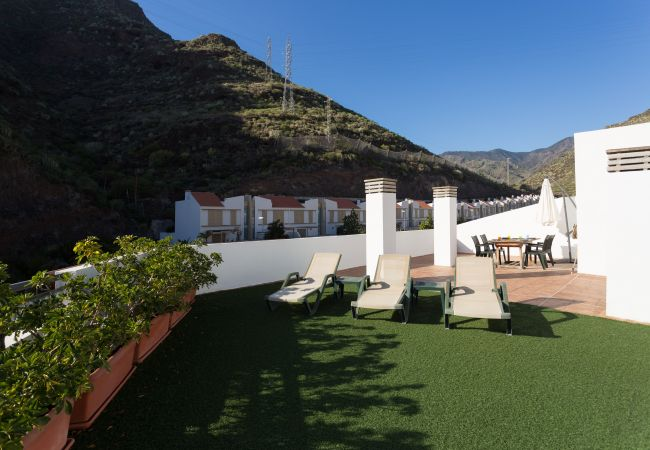 Ferienwohnung in Santa Cruz de Tenerife - Penthouse Maria Jimenez