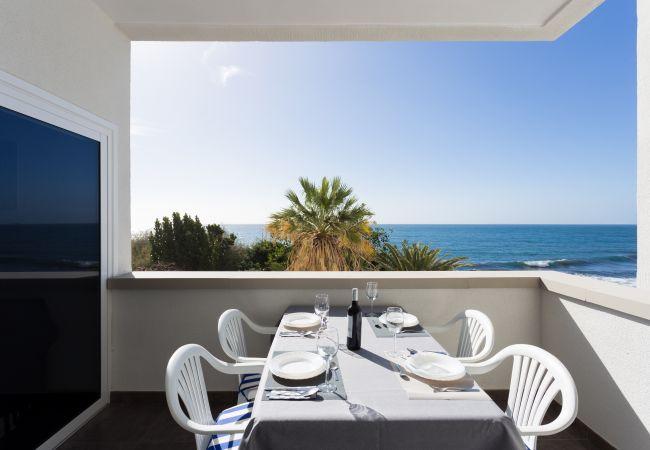 Ferienwohnung in Santa Cruz de Tenerife - Las Gaviotas Beach I