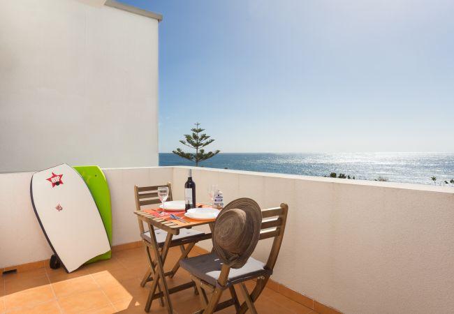 Ferienwohnung in Santa Cruz de Tenerife - Las Gaviotas Beach II