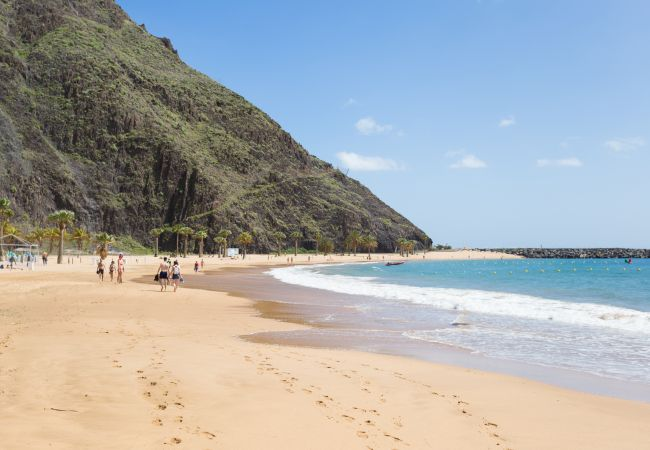 Ferienwohnung in Santa Cruz de Tenerife - San Andres Apartment