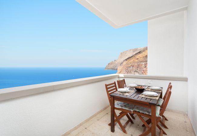 Ferienwohnung in Santa Cruz de Tenerife - Anaga Gaviotas Beach