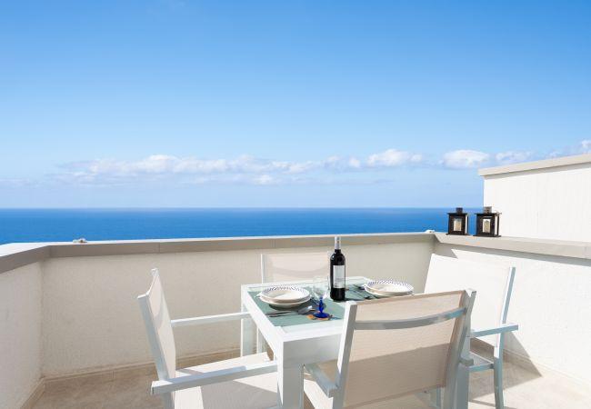 Ferienwohnung in Santa Cruz de Tenerife - Playa Gaviotas Beach