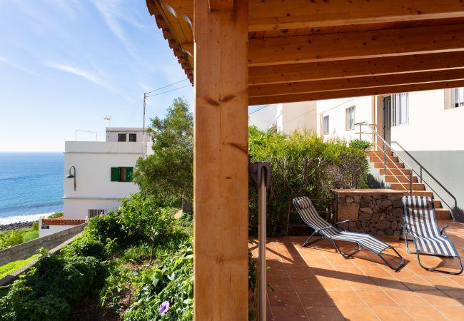Ferienwohnung in Santa Cruz de Tenerife - Casa Jazmín