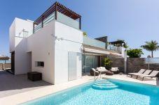 Villa in Costa Adeje - Luxury Villa BKM in Playa del Duque