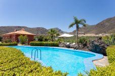 Country house in Santiago del Teide - Finca Los Llanitos I