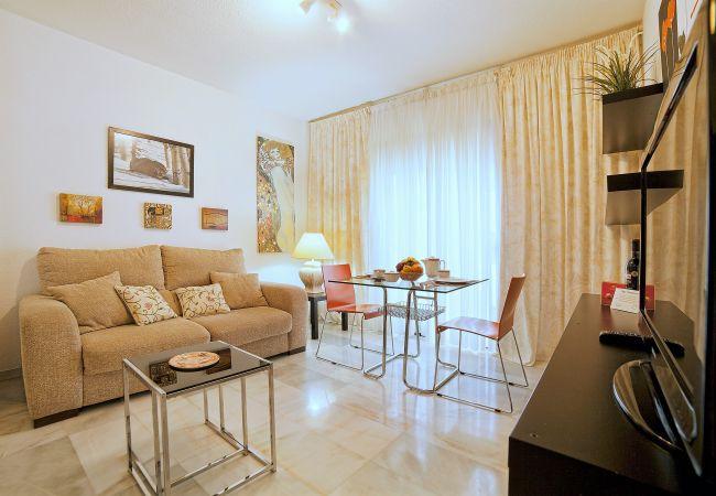 Apartment in Santa Cruz de Tenerife - Harbour City Center Penthouse