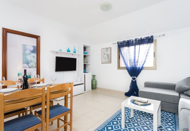 Apartment in San Cristobal de La Laguna - Penthouse Casa el Barco