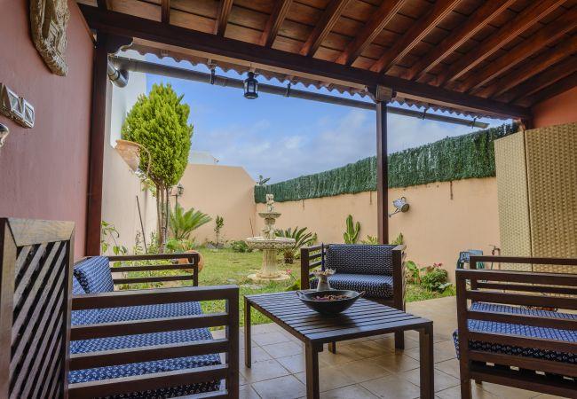 House in Icod de los Vinos - Casa Marcos