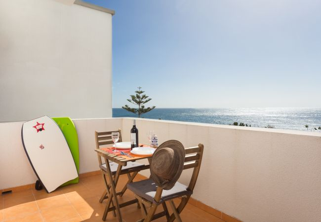 Apartment in Santa Cruz de Tenerife - Las Gaviotas Beach II