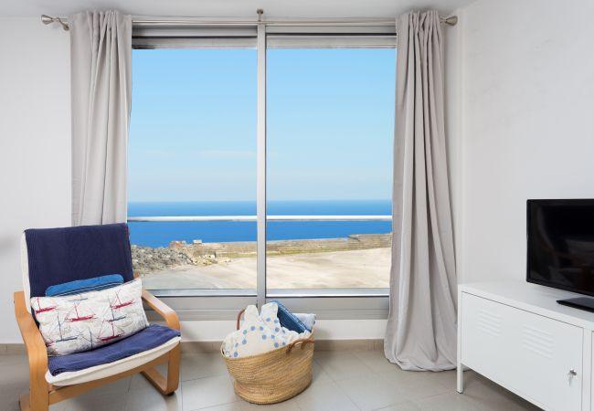 Apartment in San Cristobal de La Laguna - Bajamar Beach Apartment with free WIFI