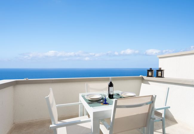 Apartment in Santa Cruz de Tenerife - Playa Gaviotas Beach