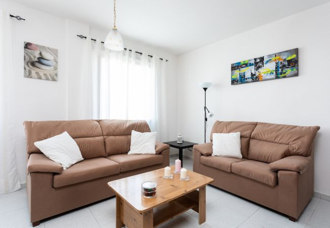 Apartment in San Cristobal de La Laguna - Apartment Esperanto