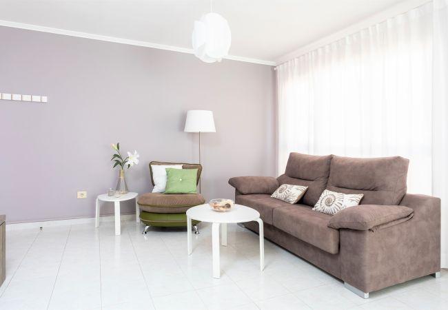 Apartment in El Medano - Apartment Lagos de Mirazul II