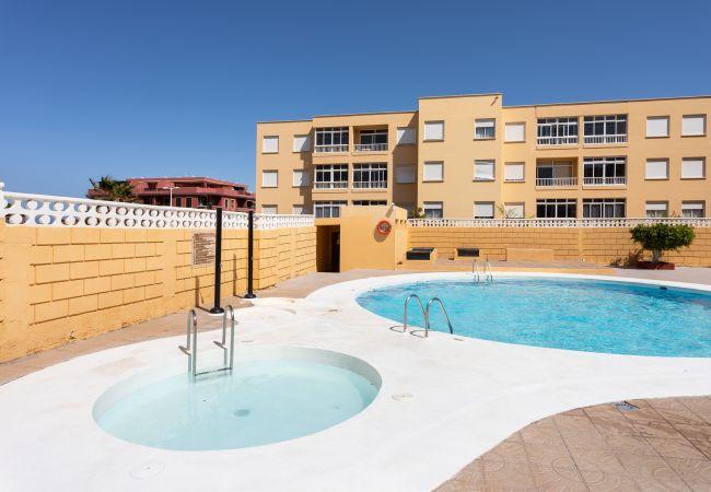 Apartment in El Medano - Lagos de Miramar