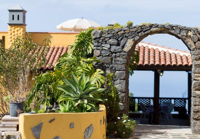 Domaine à Icod de los Vinos - Finca Casa Yaya