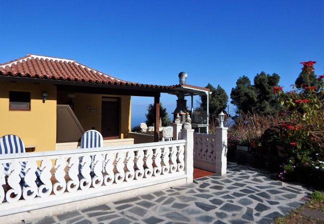 Bungalow à Icod de los Vinos - El Lagar