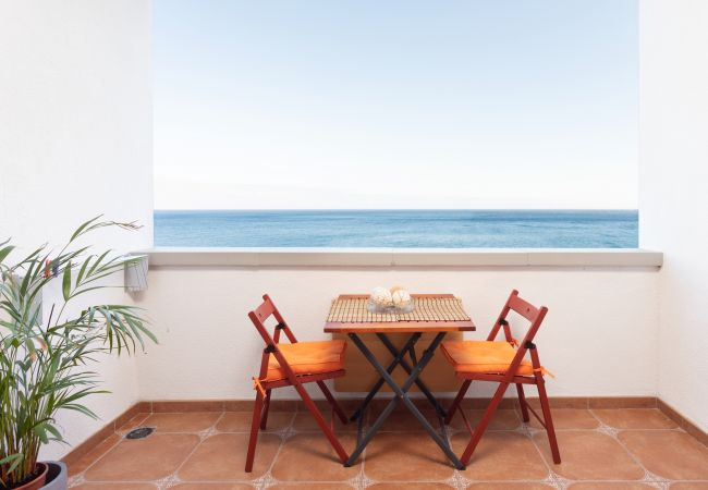 Appartement à Santa Cruz de Tenerife - Playa Chica Beach II