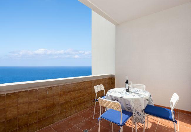 Appartement à Santa Cruz de Tenerife - El Rincón de Playa Chica